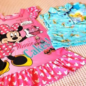 Girls pajama.